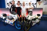 Stefan Dörflinger - MotoGP Legend