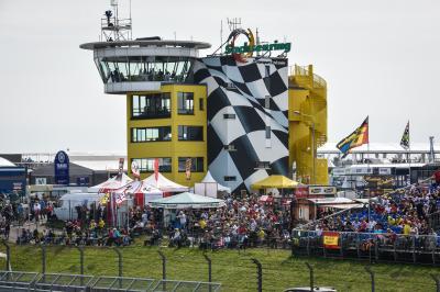 El GP de Alemania, presente en el calendario hasta 2021