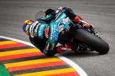Jorge Navarro, MB Conveyors Speed Up, HJC Helmets Motorrad Grand Prix Deutschland