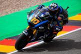Luca Marini, Sky Racing Team VR46, HJC Helmets Motorrad Grand Prix Deutschland