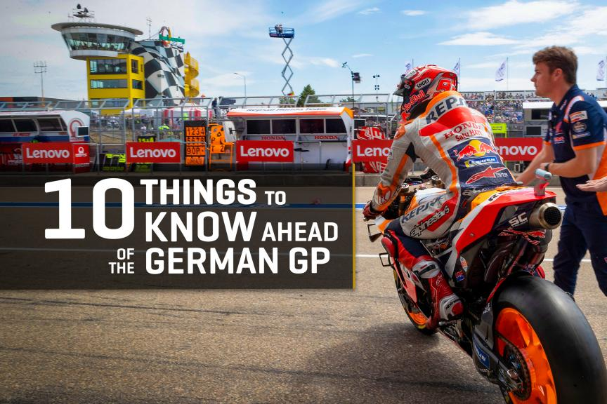 10 things Germany - en