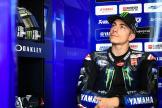 Maverick Viñales, Monster Energy Yamaha MotoGP, HJC Helmets Motorrad Grand Prix Deutschland