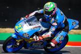 Alonso Lopez, Estrella Galicia 0,0, HJC Helmets Motorrad Grand Prix Deutschland
