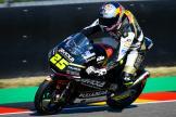 Raul Fernandez, Sama Qatar Angel Nieto Team, HJC Helmets Motorrad Grand Prix Deutschland