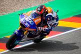 Augusto Fernandez, Flex-Box HP40, HJC Helmets Motorrad Grand Prix Deutschland
