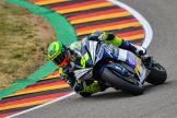 Eric Granado, Avintia Esponsorama Racing, HJC Helmets Motorrad Grand Prix Deutschland