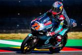 Ayumu Sasaki, Petronas Sprinta Racing, HJC Helmets Motorrad Grand Prix Deutschland