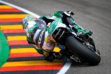Remy Gardner, Onexox TKKR SAG Team, HJC Helmets Motorrad Grand Prix Deutschland