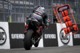 Fabio Quartararo, Petronas Yamaha SRT, HJC Helmets Motorrad Grand Prix Deutschland