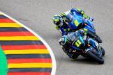 Nicolo Bulega, Sky Racing Team VR46, HJC Helmets Motorrad Grand Prix Deutschland