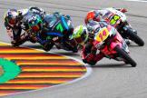 Tony Arbolino, VNE Snipers Team, HJC Helmets Motorrad Grand Prix Deutschland