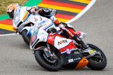 Joe Roberts, American Racing KTM, HJC Helmets Motorrad Grand Prix Deutschland