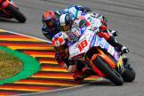Nicolas Terol, OpenBank Angel Nieto Team, HJC Helmets Motorrad Grand Prix Deutschland