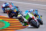 Iker Lecuona, American Racing KTM, HJC Helmets Motorrad Grand Prix Deutschland