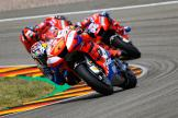Jack Miller, PRAMAC RACING, HJC Helmets Motorrad Grand Prix Deutschland