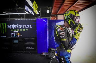 Sachsenring perfomance has got 'The Doctor' down