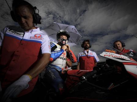 Best shots of MotoGP, HJC Helmets Motorrad Grand Prix Deutsc