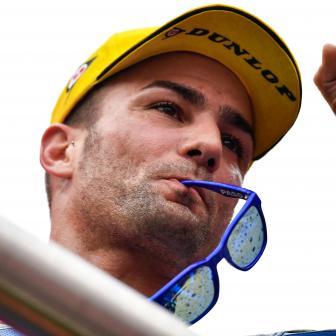 Pasini ersetzt Corsi bei Tasca Racing