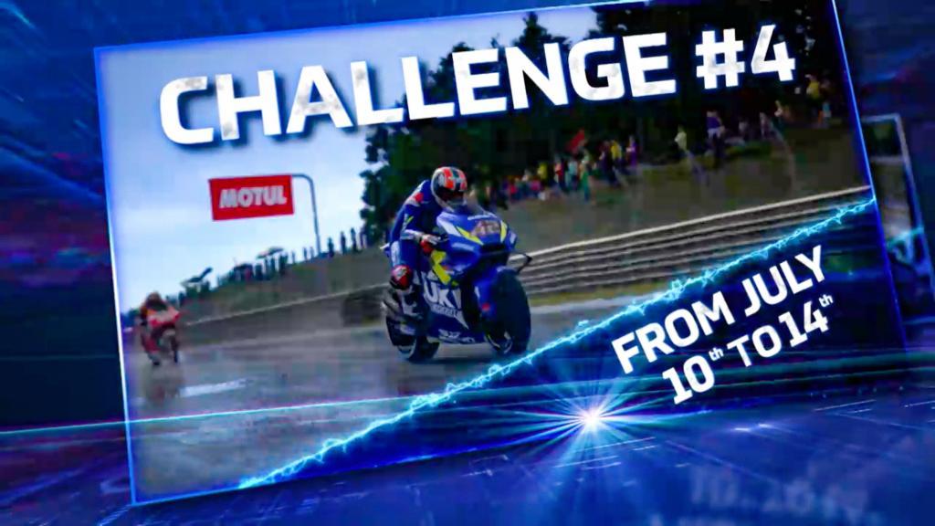 eSports Challenge presentation