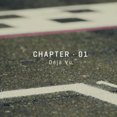 Chapter 1: Déjà Vu