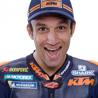 French rider turns 29 today! Enjoy your day @johannzarco!