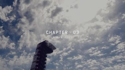 Chapitre 3 : Un nouvel espoir !
