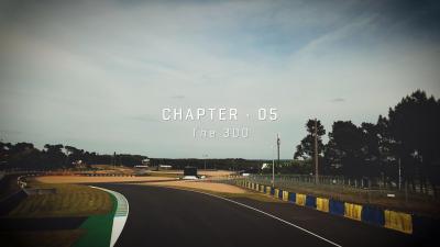 Kapitel 5: Die 300