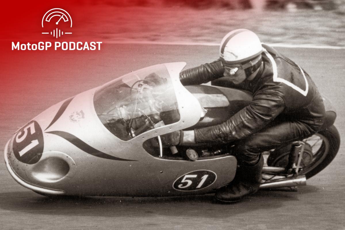John Surtees special: part one