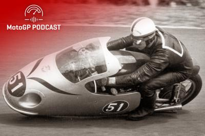 John Surtees special: part one