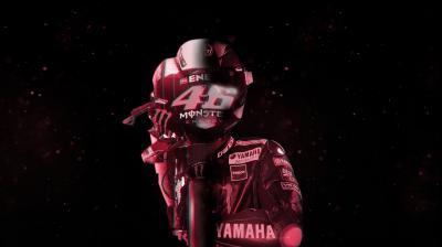 Rossi, la fortaleza de un mito con un sueño en el horizonte