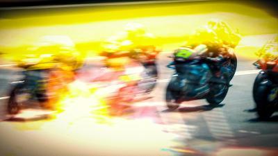 MotoGP™ regresa a la acción en Brno