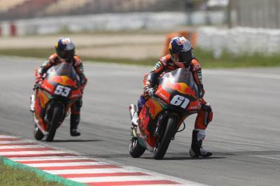 El Gran Premio más especial de los hermanos Öncü