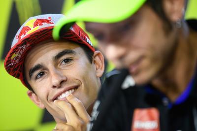Yamaha y Ducati abanderan la alianza contra Márquez