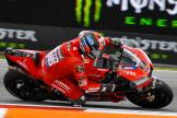 Danilo Petrucci, Ducati Team, Monster Energy Grand Prix České republiky