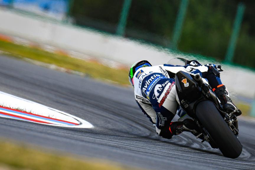 Karel Abraham, Reale Avintia Racing, Monster Energy Grand Prix České republiky