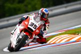Somkiat Chantra, Idemitsu Honda Team Asia, Monster Energy Grand Prix České republiky