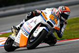 Bo Bendsneyder, NTS RW Racing Gp, Monster Energy Grand Prix České republiky