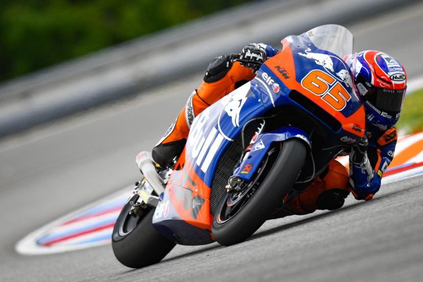 Philipp Oettl, Red Bull KTM Tech 3, Monster Energy Grand Prix České republiky
