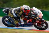 Albert Arenas, Sama Qatar Angel Nieto Team, Monster Energy Grand Prix České republiky