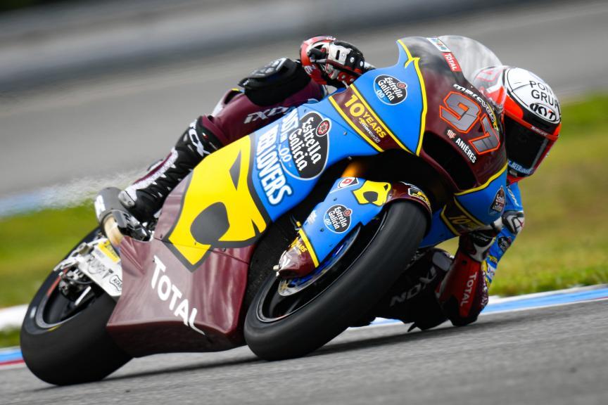 Xavi Vierge, EG 0,0 Marc Vds, Monster Energy Grand Prix České republiky