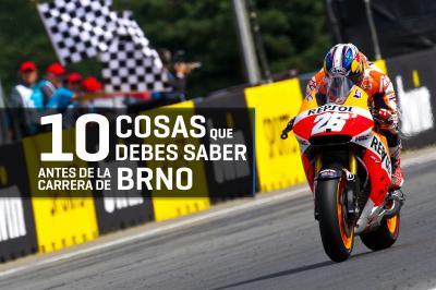 ¿Tendremos 6 ganadores en los últimos 6 años en Brno?