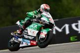 Tetsuta Nagashima, Onexox TKKR SAG Team, Monster Energy Grand Prix České republiky