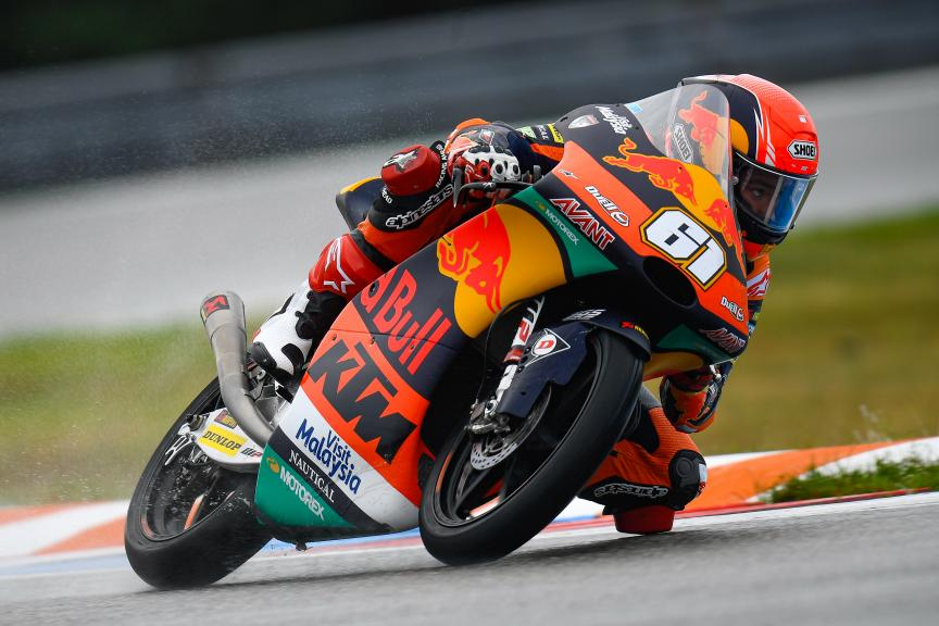 Can Oncu, Red Bull KTM Ajo, Monster Energy Grand Prix České republiky