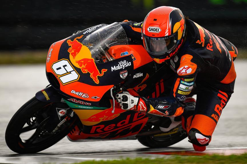 Can Oncu, Red Bull KTM Ajo, Monster Energy Grand Prix České republiky