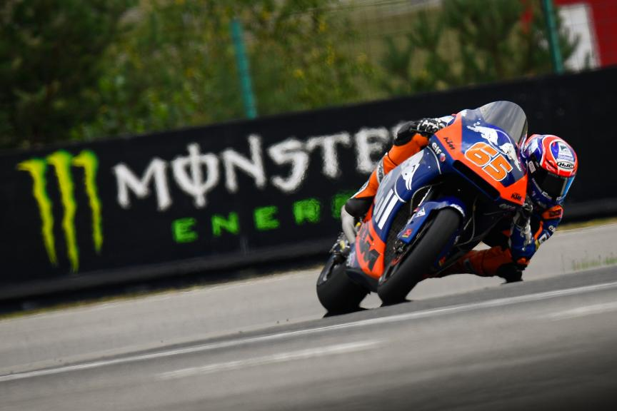 Philipp Oettl, Red Bull KTM Tech 3, Monster Energy Grand Prix České republiky