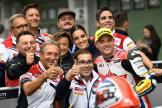 Sam Lowes, Federal Oil Gresini Moto2, Monster Energy Grand Prix České republiky