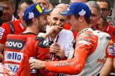 Andrea Dovizioso, Jack Miller, Monster Energy Grand Prix České republiky