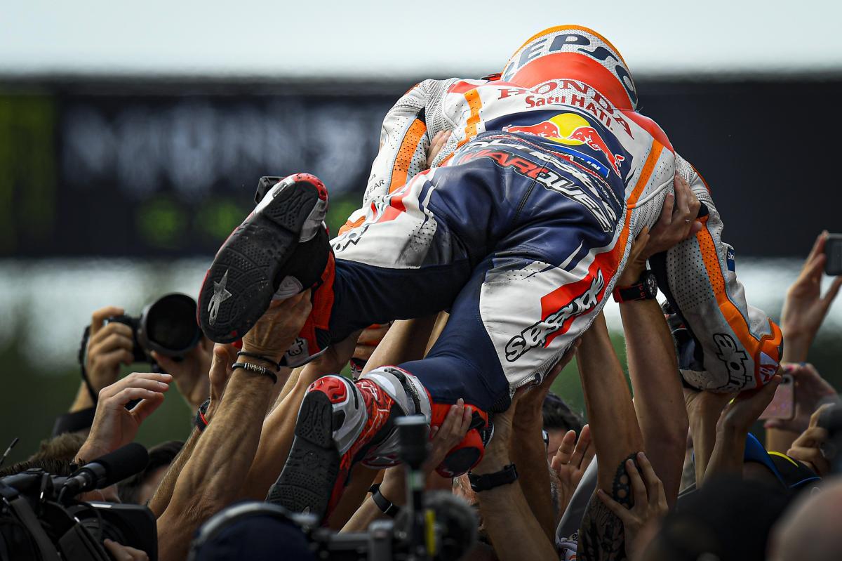 Gran Premio de La Rep Checa 2019 E-8533_0.big
