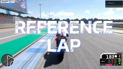 Reference Lap: How to beat the best in Buriram Circuit