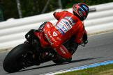 Danilo Petrucci, Ducati Team, Brno MotoGP™ Test
